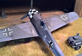 Ein sogenannter Ölwagen, wie er auf vielen Flugplätzen der Luftwaffe zu sehen war, gibt es bei Airmodel.de