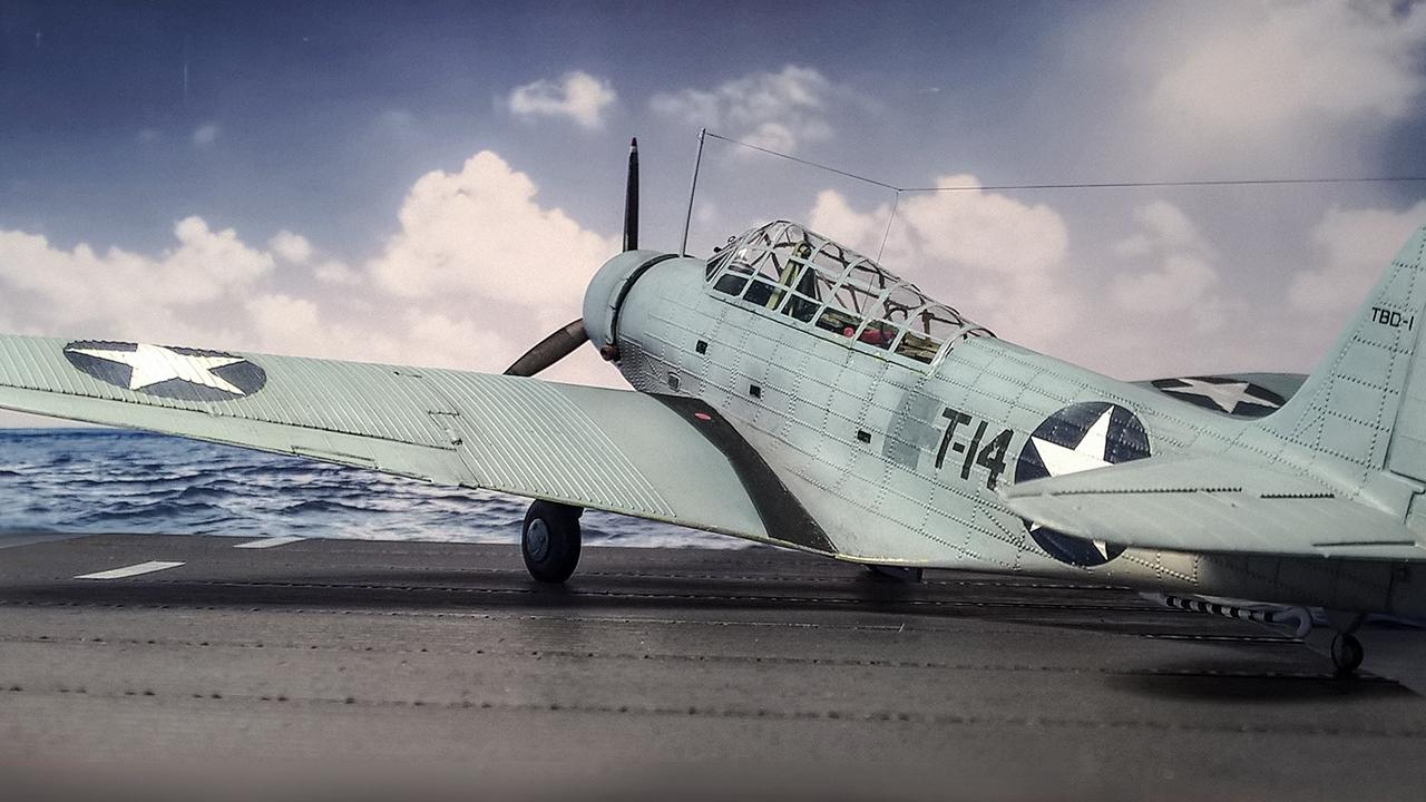Airfix-Devastator-1-72-001