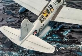 Airfix-Vought-OS2U-1-Kingfisher-002