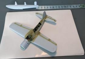 Airfix-Vought-OS2U-1-Kingfisher-012