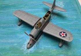 Airfix-Vought-OS2U-1-Kingfisher-017