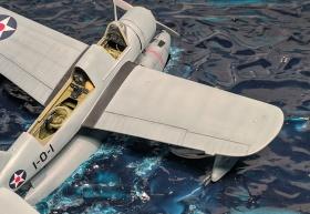 Airfix-Vought-OS2U-1-Kingfisher-020