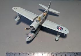 Airfix-Vought-OS2U-1-Kingfisher-022