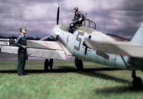 01-Airfix-BF-109E-Schlageter-Duo2