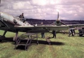 02-Airfix-BF-109E-Schlageter-Duo11