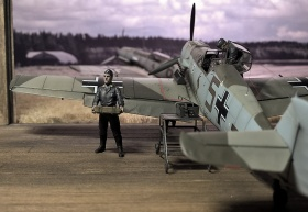 09-Airfix-BF-109E-Schlageter-Duo13