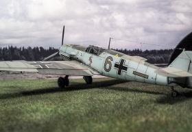 13-Airfix-BF-109E-Schlageter-Duo9
