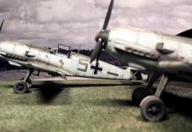 14-Airfix-BF-109E-Schlageter-Duo10