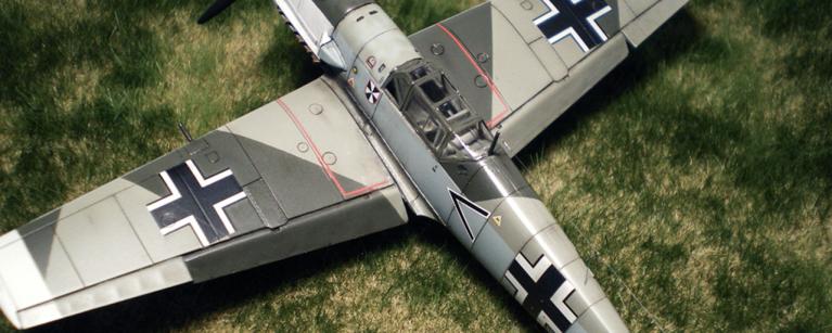 Airfix-Bf109E-new-tool-2