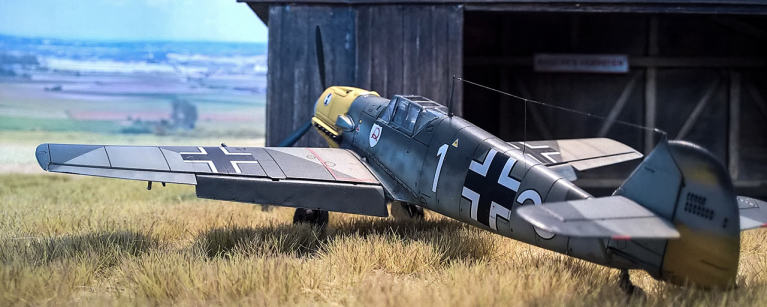 Airfix-BF-109E-new-tool