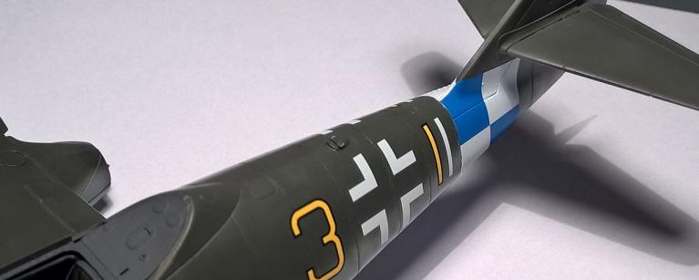 Airfix Me262 Decals Mr.Mark-Softer
