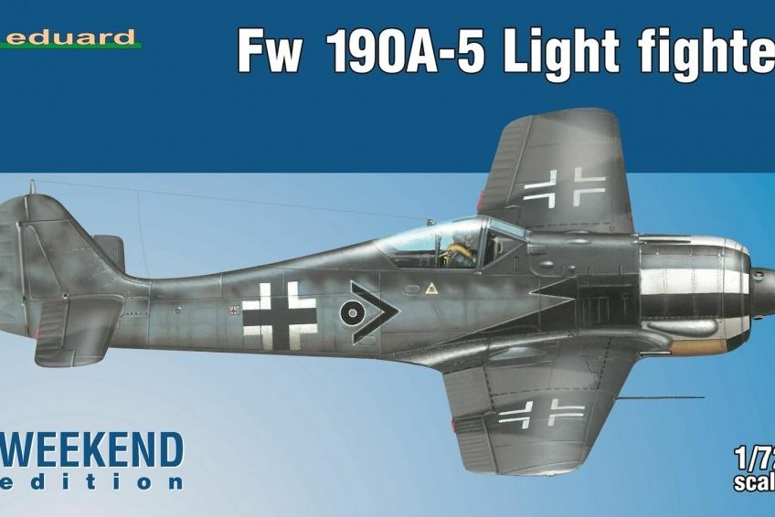 FW-190A5_Eduard