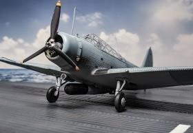 Airfix-Devastator-1-72-004