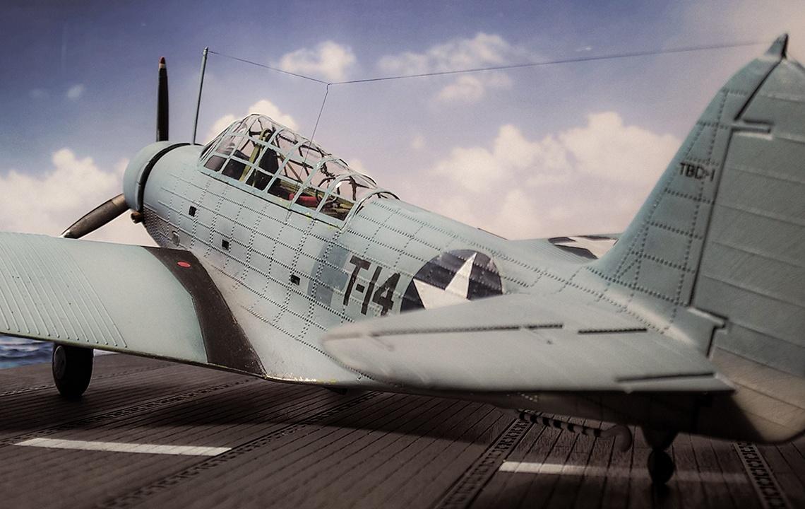 Airfix-Devastator-1-72-006