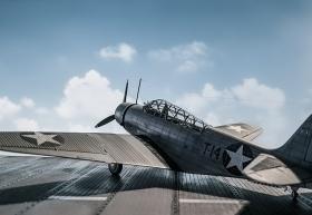 Airfix-Devastator-1-72-010
