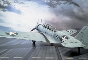 Airfix-Devastator-1-72-031