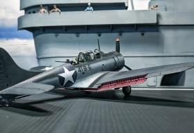 Hasegawa-SBD-4-Dauntless-004