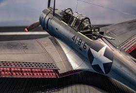 Hasegawa-SBD-4-Dauntless-007