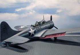 Hasegawa-SBD-4-Dauntless-009