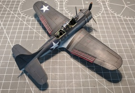 Hasegawa-SBD-4-Dauntless-010