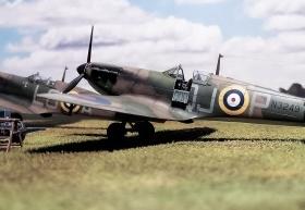 Airfix_Spitfire_01