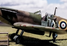 Airfix_Spitfire_03