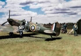 Airfix_Spitfire_04