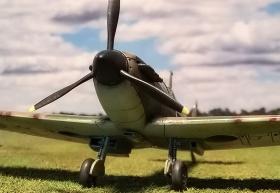 Airfix_Spitfire_05