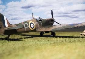 Airfix_Spitfire_06