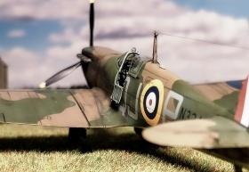 Airfix_Spitfire_08