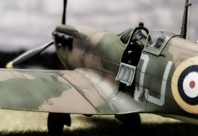 Airfix_Spitfire_09