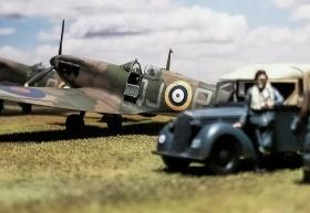 Airfix_Spitfire_12