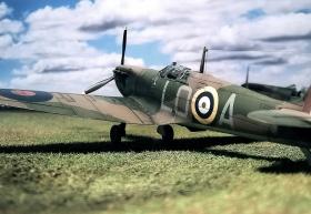 Airfix_Spitfire_13