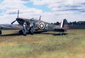 Airfix_Spitfire_14