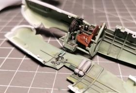 Airfix_Spitfire_15