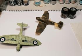 Airfix_Spitfire_21