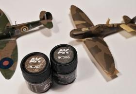 Airfix_Spitfire_22