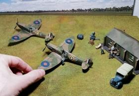 Airfix_Spitfire_25