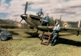 Airfix_Spitfire_26