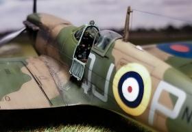 Airfix_Spitfire_27