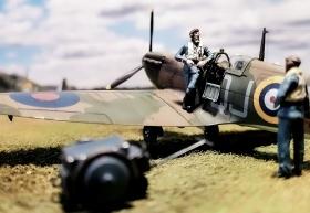 Airfix_Spitfire_28